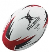 Balón de Rugby GILBERT VX Trainer Red 542096305