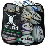 Portabalones de Rugby GILBERT Rigid 583010500