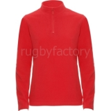 Forro polar de Rugby ROLY Himalaya mujer SM1096-60