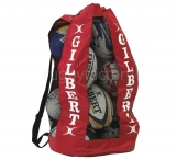 Portabalones de Rugby GILBERT Portabalones  830100-01