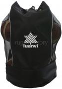 Portabalones de Rugby LUANVI Basic 11499-0044