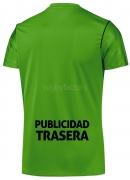 de Rugby VARIOS Publicidad Trasera LOG.TRAS.CAMISA